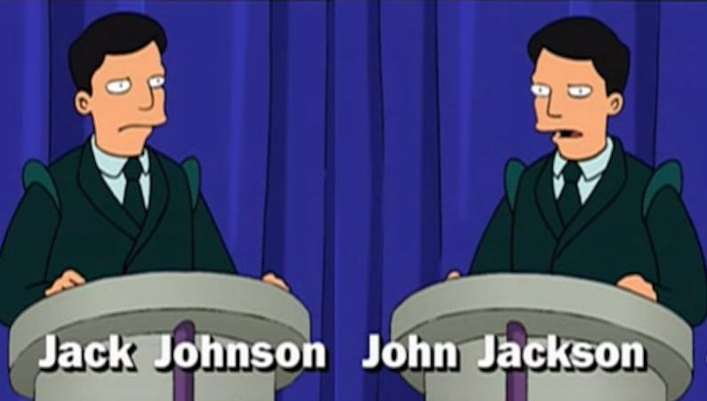 Jack_Johnson_e_John_Jackson_(futurama)