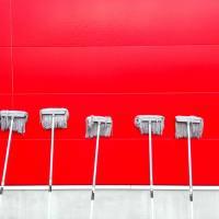 Medidas básicas de higiene