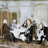 Kant encuentra una excepción al imperativo categórico
